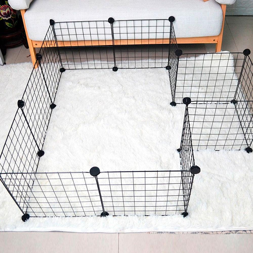Enclos pour lapin